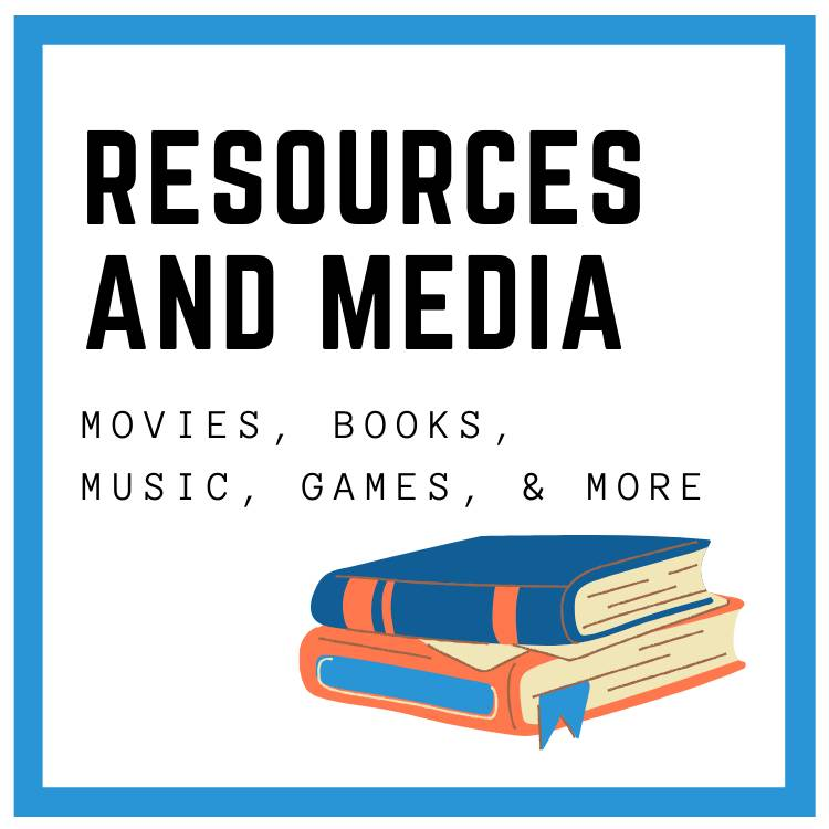 resources and media